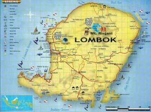 map-lombok